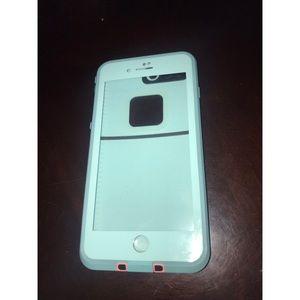 Life proof iPhone 7 Plus case